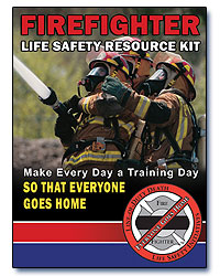 Firefighter Life Safety Resource Kit