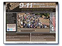 9-11 Memorial Stair Climbs (NFFF)