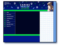 Canine Health Events