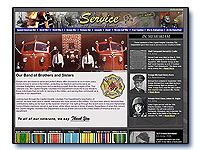 CHVFD Veterans Website