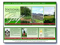 National Fallen Firefighters Golf Tournaments Weekend