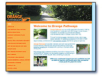 Orange Pathways
